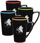 14oz Sausalito Mugs